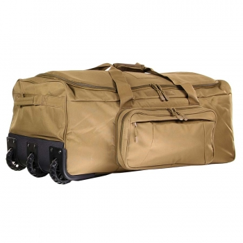 Trolley Commando Tasche, Coyote