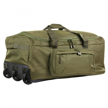 Trolley Commando Tasche, Oliv