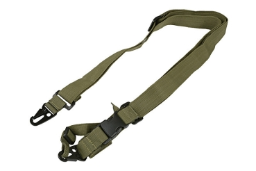 Ultimate Tactical Three point sling - olive
