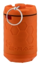 E-RAZ Gas Grenade Orange